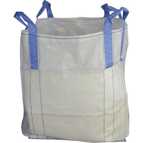 """main image of """"Big Bag sans goulotte de vidange Berger & Schröter 50097 (L x l x h) 90 x 90 x 90 cm"""""""