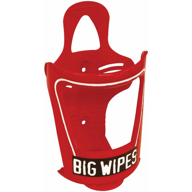 Image of 2421 Van & Wall Bracket For 80 Wipe Tubs - Big Wipes