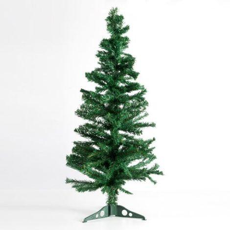 Bigbuy Árbol Clásico Navidad 120 Cm