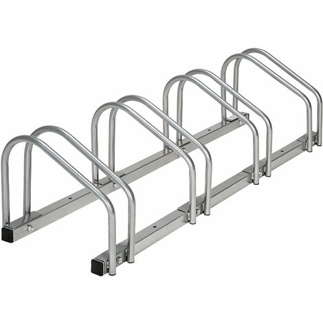 Bike rack - bike stand, wall bike rack, garage bike rack