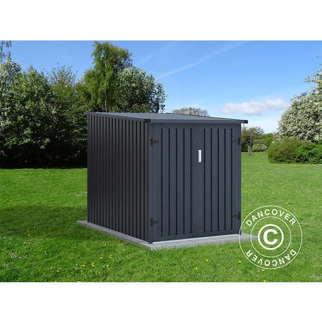 Bike Storage 1.42x1.98x1.57 m ProShed®, Anthracite