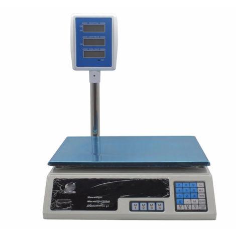 Display LCD da 5 kg//1 g Bilancia da Cucina Elettronica Digitale da Cucina con Piatto da Cucina Pasamer Bilancia da Cucina Digitale