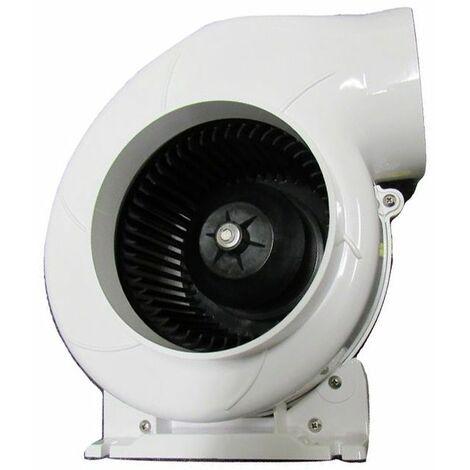 """main image of """"Bilge Blower Flex Mount 12V 320CFM (Marine Boat Fumes Fan Ventilation)"""""""