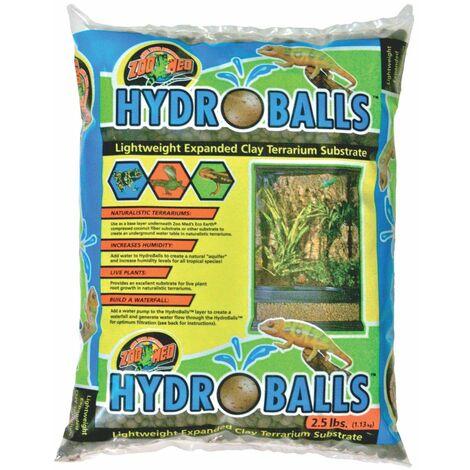 Bille arg hydroball 1.1kg vc10