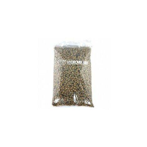 Billes d'argile Hydro Mix 10L - Platinium