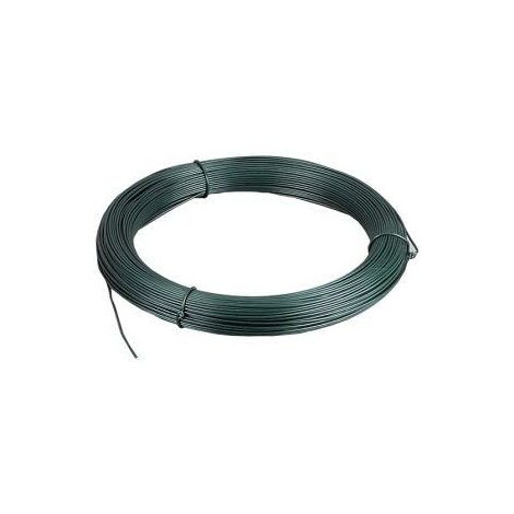Bindedraht grün 2,0 mm a 100 m
