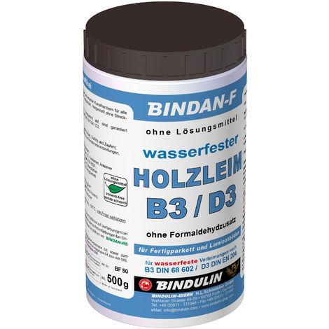 Bindulin Bindan-F Holzleim D3 500g Dose