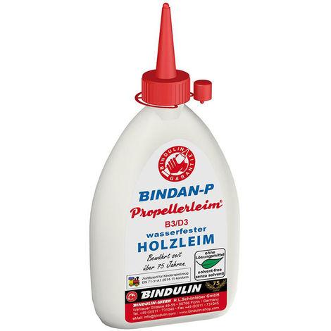 Bindulin Bindan-P Holzleim 800g BP80 (F) ( Inh.6 Stück )