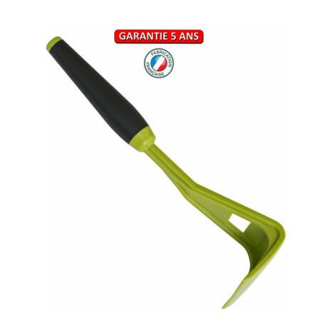 Binette polyamide - Vert kiwi
