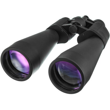 Binoculars Ultra Distance Night Vision Optical Green Lens Portable Astronomical Telescopes