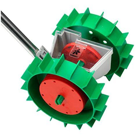 """main image of """"Bio Green BG-SS Super Seeder - Seminatrice per tutti i semi di ortaggi, Multicolore"""""""