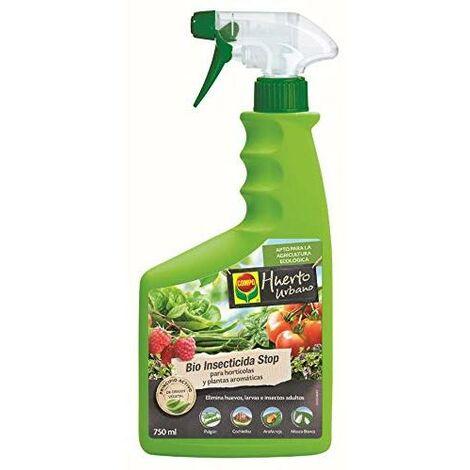 Bio Insecticida Stop 750 ml Compo
