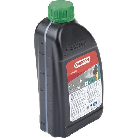 Bio-Kettenöl, 5 Liter; Auch erhältlich als 1 Liter oder 20 Liter Kanister