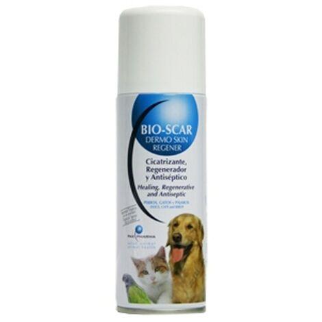 Bio-Scar Spray cicatrizante 200 ml   Spray heridas   Spray regenerador