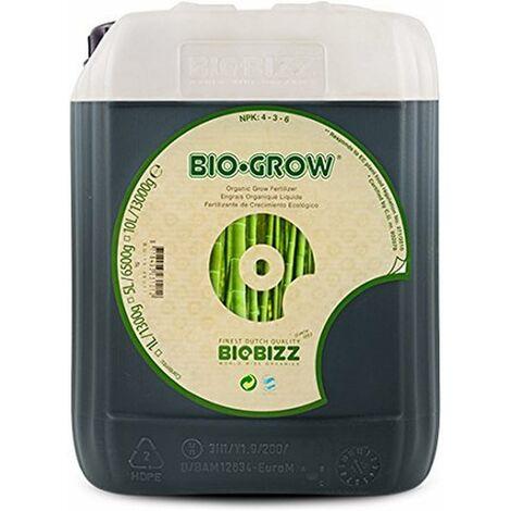 """main image of """"BioBizz 5L Bio-Grow Engrais Liquide"""""""