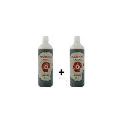 Biobizz engrais de Floraison bio-bloom 1 litre x 2
