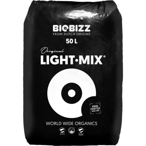 BioBizz - Terra light mix, 50L