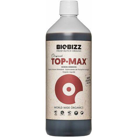 Biobizz Top-Max engrais organiques 1L
