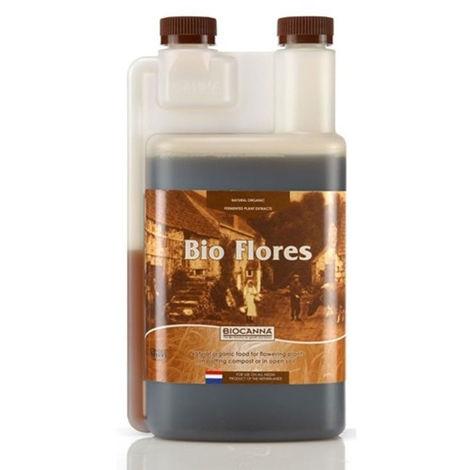 BioCanna Bio Flores 500ml - Canna - engrais biologique floraison