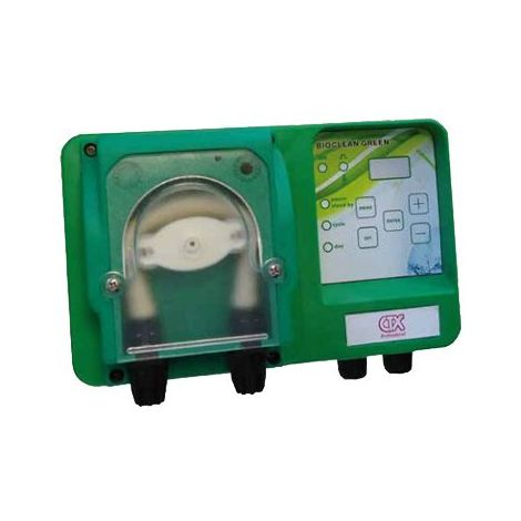 Bioclean Green Dynamic de CTX - Régulation piscine