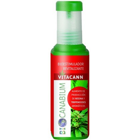 Bioestimulante Revitalizante Flower 250 ml