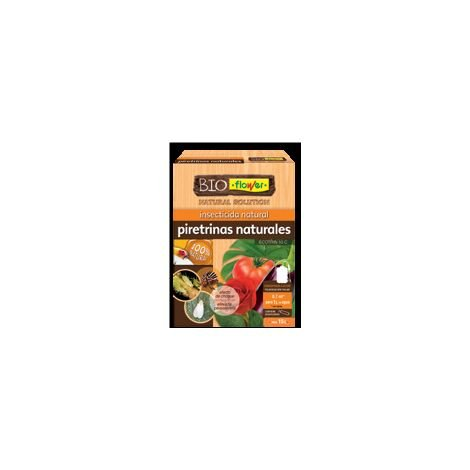 BIOFLOWER INSECTICIDA NATURAL 10 ML
