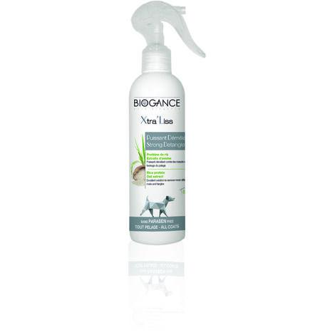 Biogance Spray Démêlant Xtra Liss, 250 ml