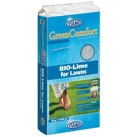 Biolime Organic Fertiliser (Various Sizes)