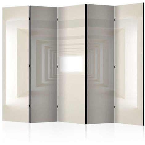 "main image of ""Biombo Into the Light II Room Divide cm 225x172 Artgeist"""