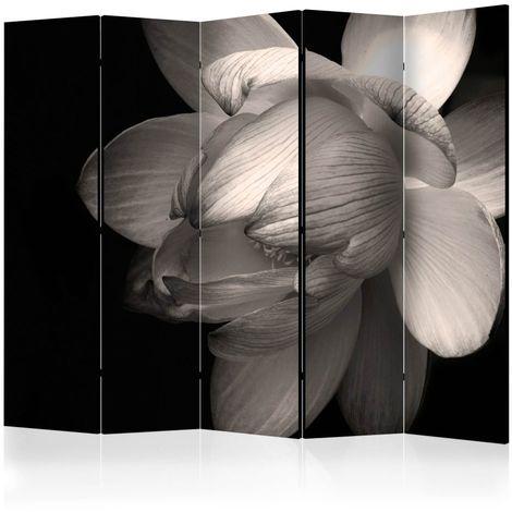 Biombo Lotus flower II Room Dividers cm 225x172 Artgeist A1-PARAVENTtc2055