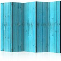 Biombo - The Blue Boards II [Room Dividers] tama?o 225x172