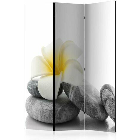Biombo - White Lotus [Room Dividers] tamaño 135x172