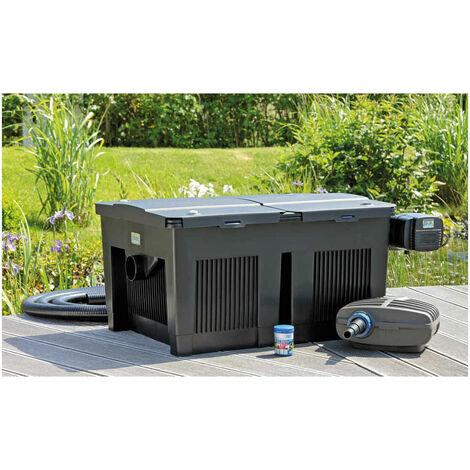 BioSmart Set 14000 Oase Système de filtres gravitaires