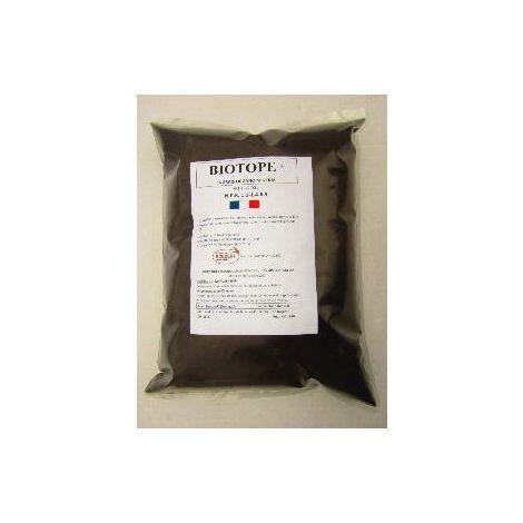 BIOTOPE Engrais BIO organo-mineral 25kgs