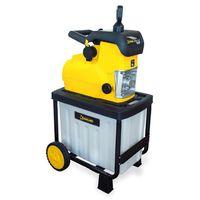 Biotriturador Electrico Chipper 355 2800W Garland