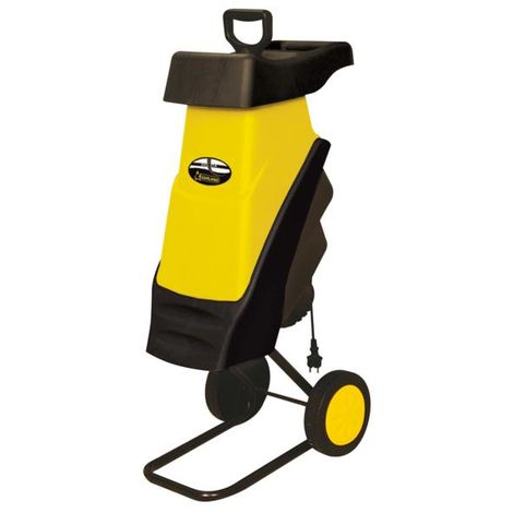 Biotriturador garland chipper 100e - talla