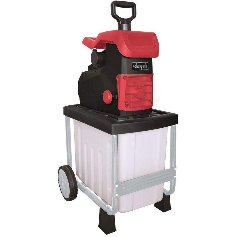 Biotrituratore elettrico a rullo da giardino 2800w gs50 for Gs arredamenti di straziuso raffaele