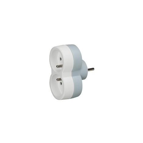 BIPLITE 2X16A FACADE-210050638