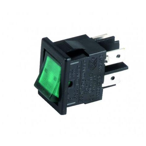 Bipolar switch - ACV : 54766016