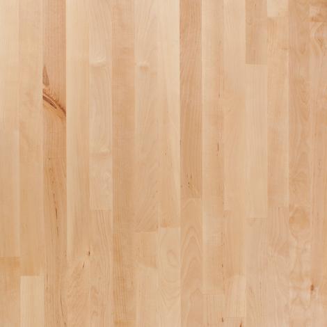 Birch Worktops - Solid Wood Worktops, Kitchen Counter Tops (Various Sizes)