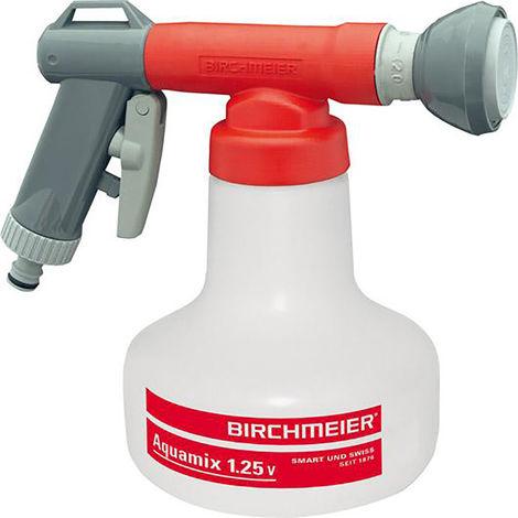 Birchmeier Düngermischgerät Aquamix 1.25 V 0.2/0.5/1/2, 1,25 Liter