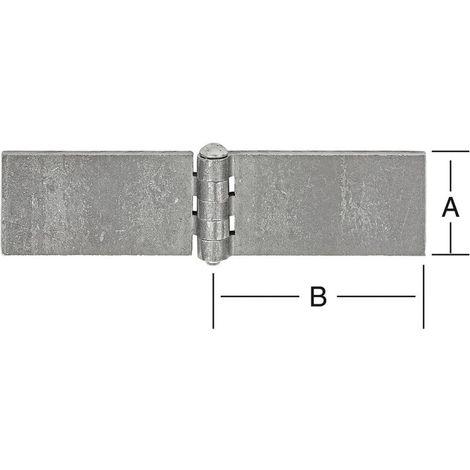 "main image of ""Bisagra 50X80X5 Mm 00012 011"""