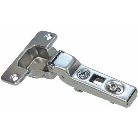 Bisagra Cazoleta M/mad Superacodada 35mm Clip Micel