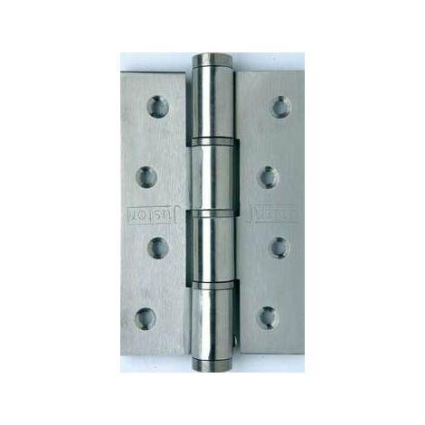 Bisagra cierre automatico s/acc 120mm 5314.01 pla justor 2 p