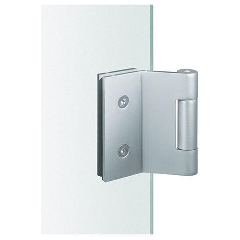 Bisagra de puerta en vidrio VARIANT 13 4228