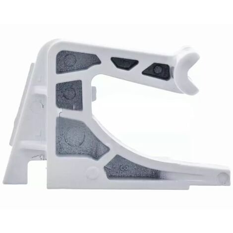 Bisagra puerta frigorífico Bosch KDN40A7101 KGN46A7103 KGN46A9101 608770