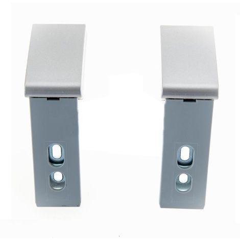 Bisagra Puerta Frigorífico LIEBHERR 9590180 (2 unidades)