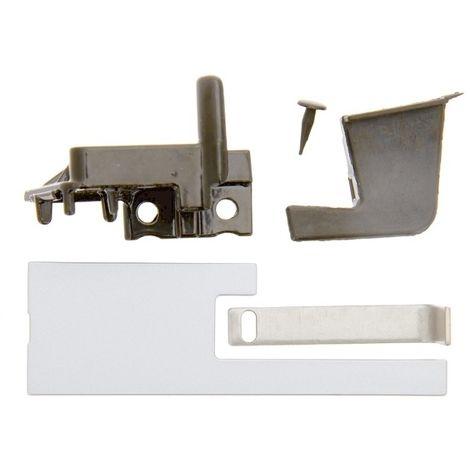 Bisagra puerta frigorifico SIEMENS KG49NA71/03 608343