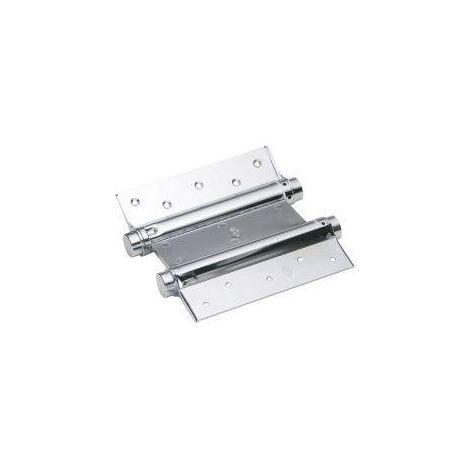 Bisagras para puertas dobles 42:200mm TS45-50mm - .985mm