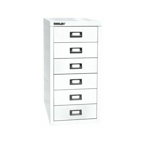 Bisley MultiDrawer™ 29er Serie - DIN A4, 6 Schubladen